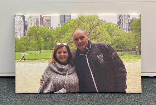Fotoobraz na plátne photo review